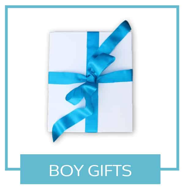 Boy Gifts - Christian Wall Art