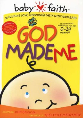 Baby Boy DVD - God Made Me