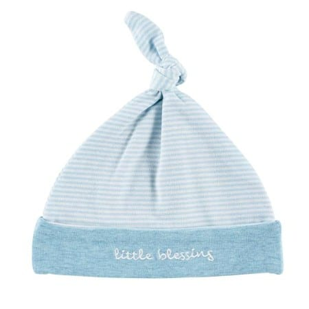 Baby Boy beanie - little blessing