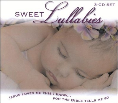 Baby CD - Lullabies