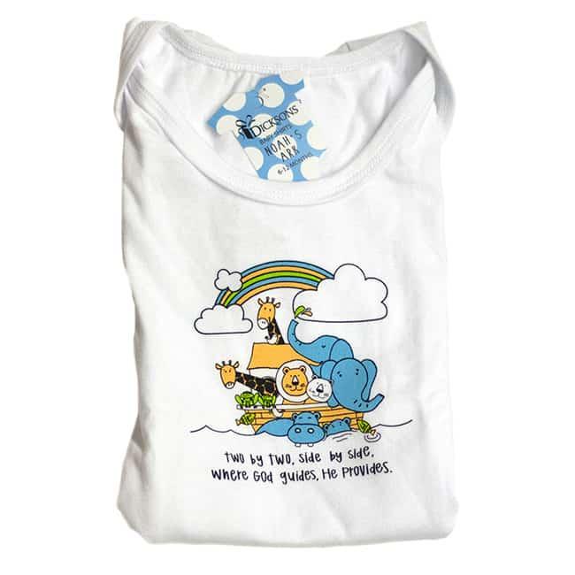 Baby Romper Noah's Ark